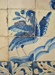azulejos, Gerais