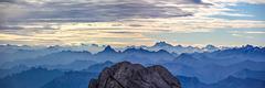 1.000 Gipfel - 1.000 Peaks
