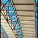 Roof of Terminal 1, Hamburg Airport (EDDH / HAM)