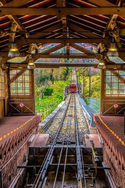 Bergstation -  Mountain Station (300°)