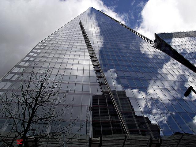 Cloud facade
