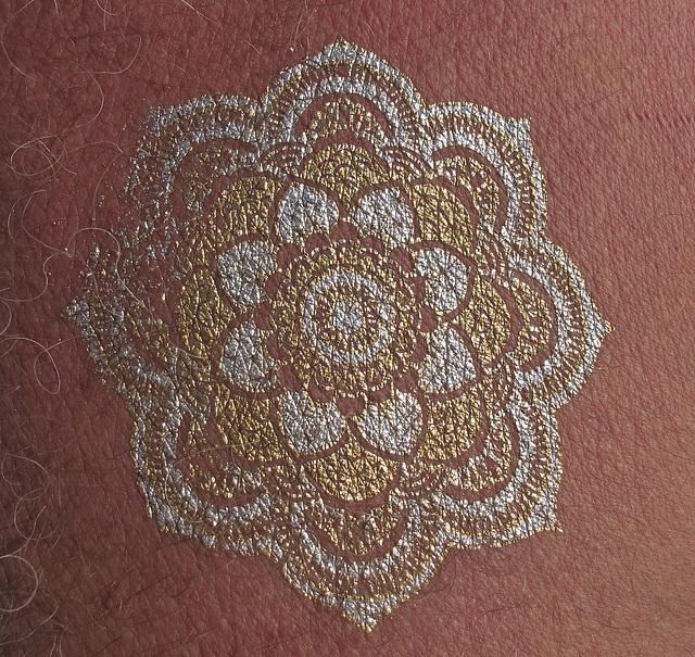 My Mandala (0695)