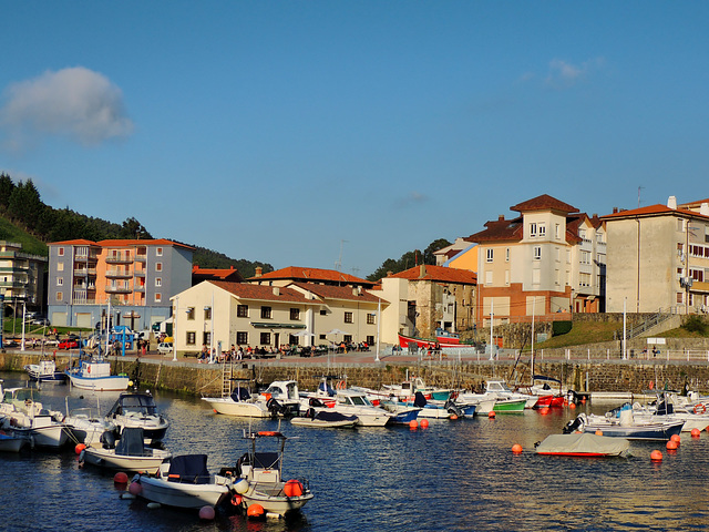Puerto de Armintza