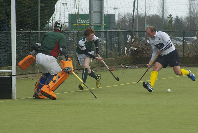 Fingal vs TRR, ISC 010214