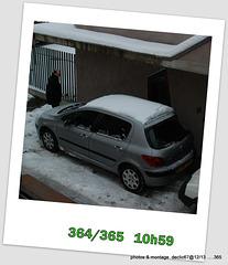 29/12  en attendant la neige de 2013.....