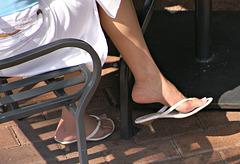 aldo heels (F)