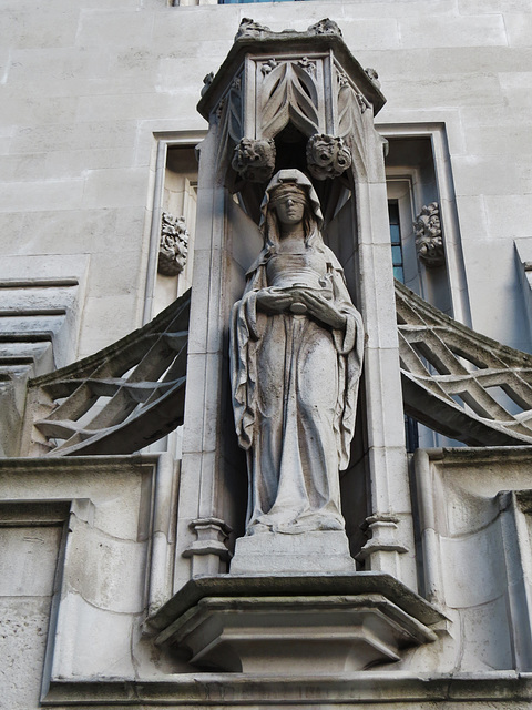 middlesex guildhall, westminster