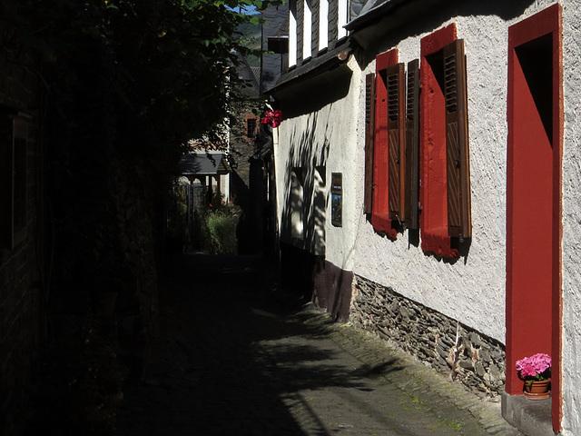 Wohnen hinter dem Kloster
