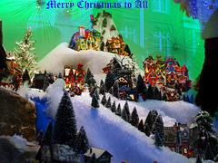 Christmas Scene  2 IMG 0658