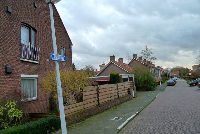 Aarstraat