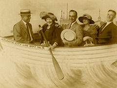 The Jolly Crew of Atlantic City Life Boat No. 5 (Cropped)