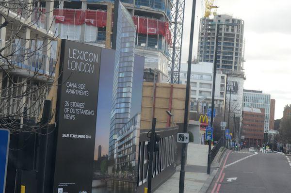 Lexicon London