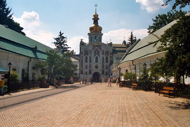 Kiev – Lavra