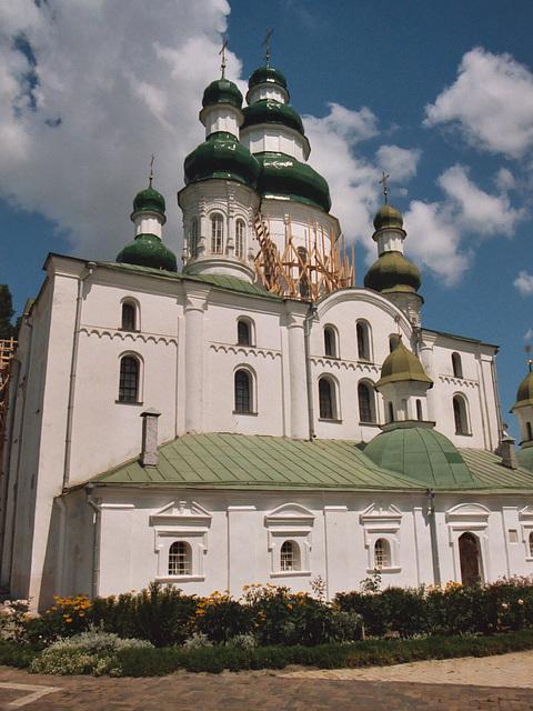 Ukraine – Chernihiv | Чернігів