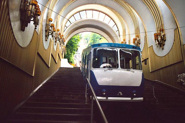 Kiev – Funicular