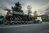 convoi exceptionnel locomotive