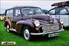 1970 Morris Minor 1000 Traveller - EWU 544H