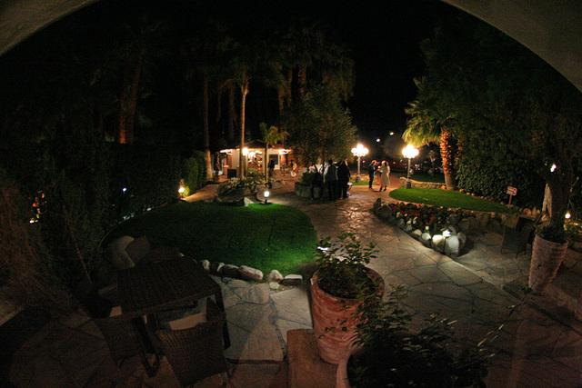 Two Bunch Palms Resort (4188)