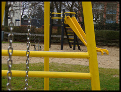 Swinging...?