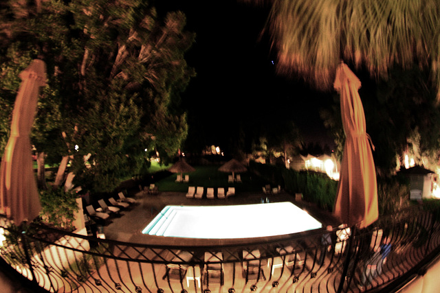Two Bunch Palms Resort (4199)