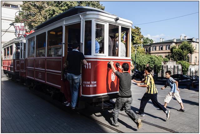 Taksim express .