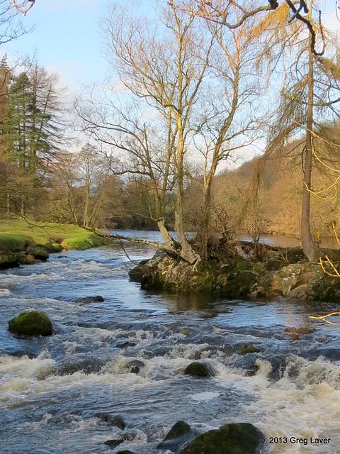 River Wharfe 2