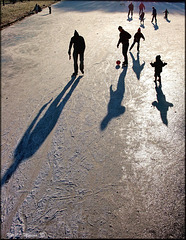 Shadowchasers