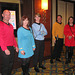 AnimeLA:  Star Trek cosplay group