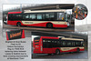 Brighton & Hove Buses - 53 Helena Normanton - Newhaven - 22.12.2013