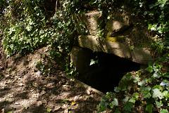 Fontaine à Cosquer