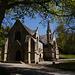 La chapelle Ty Mamm Doue