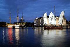 L1643783 / Amsterdam Light Festival / Kalmen
