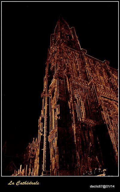 Strasbourg autrement ...
