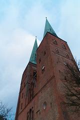 Lübecker Dom DSC04135