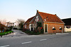 Farm in Zoeterwoude-Weipoort