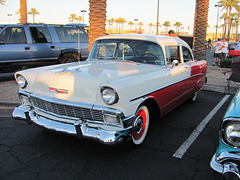 1956 Chevrolet Two-Ten Delray