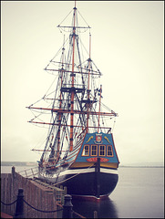 Pictou Harbour, Nova Scotia