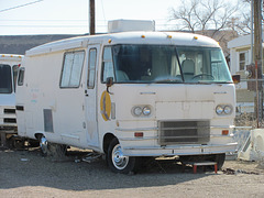 Travco Dodge Motorhome