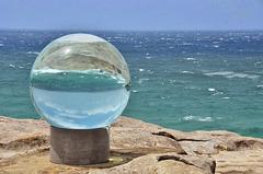 http://www.sculpturebythesea.com