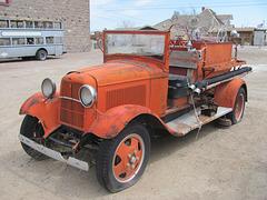Ford Model BB Firetruck