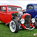 1932 Ford Model B Deuce Coupe - BSL 953