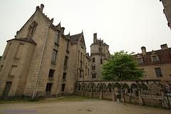 Musée Départemental Breton_Quimper_Bretagne