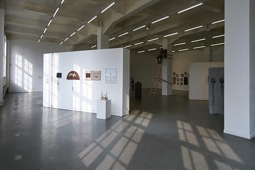 Ausstellung Macht im Kunsthaus Hamburg --- ausstellung-1190709-co-07-09-14