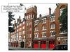 Southwark Fire Station London
