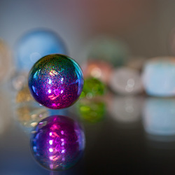 B is for Beautiful Beads