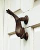 Dolphin Door Knocker