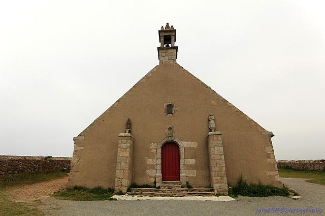 Chapelle Saint-They_Pointe du Van_Bretagne 3