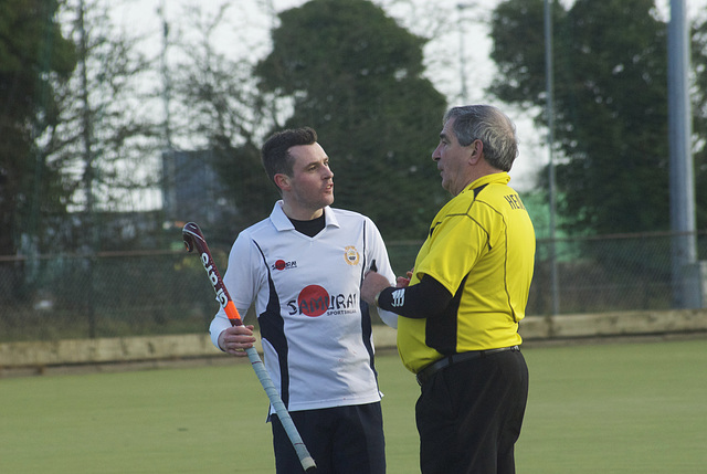 Fingal vs Glenanne 260114