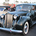 1939 Packard V-12 Club Sedan