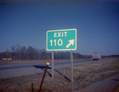Exit 110